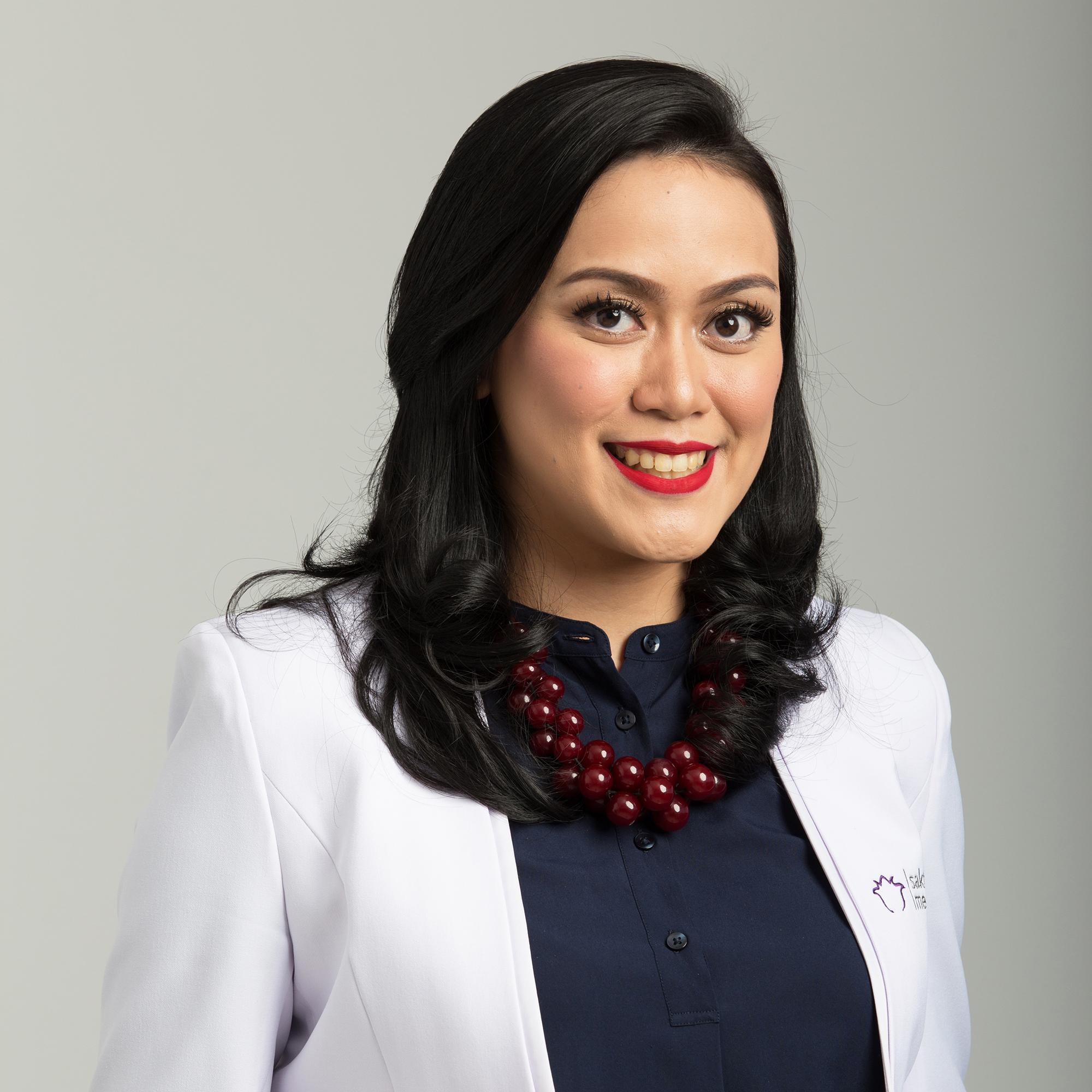 dr amanda