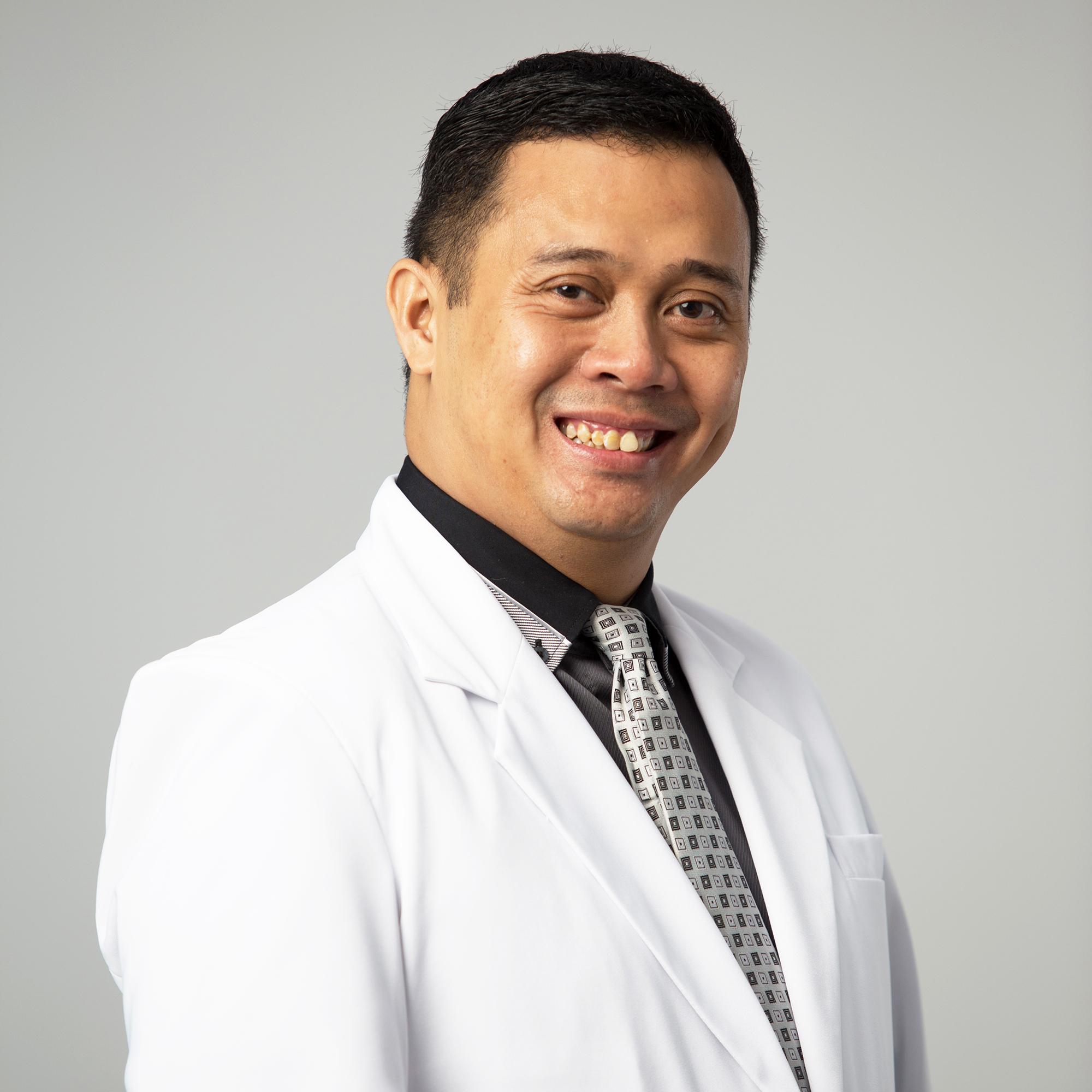 dr leo
